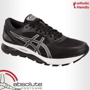 Asics-Mens-Gel-Nimbus-21-4E-Extra-Wide-Black-Dark-Grey-1011A168-001