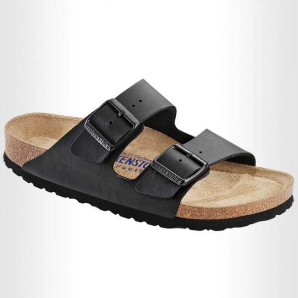 Birkenstock-Arizona-Soft-Footbed-Black