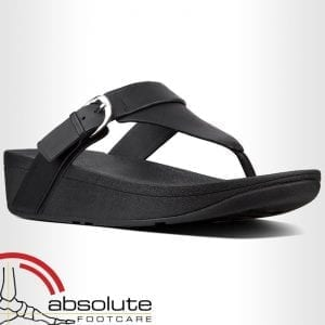 Fitflop-Womens-Edit-Thong-Black