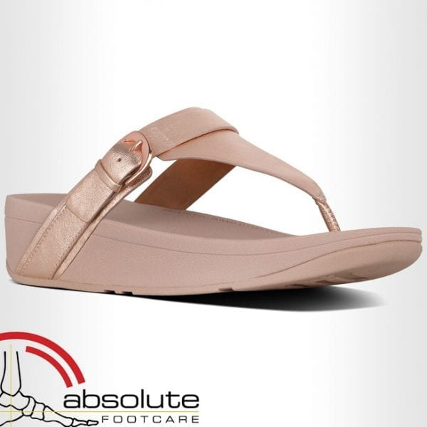 Fitflop-Womens-Edit-Thong-Rose-Gold
