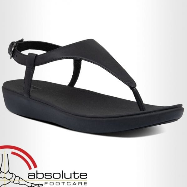 Fitflop-Womens-Lainey-Toe-Thong-Black