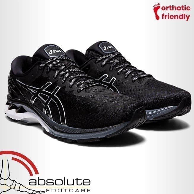 Asics-Gel-Kayano-27-Mens-Black-Pure-Silver-1011A835-001
